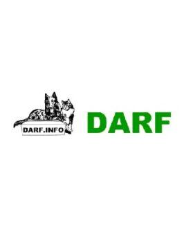 DARF biologisch vlees en brok