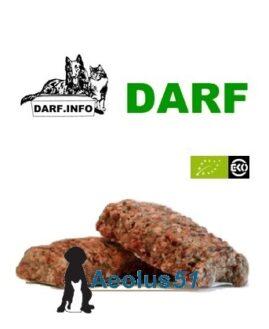 DARF biologisch vers vlees