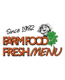 Farm Food Fresh houdbaar