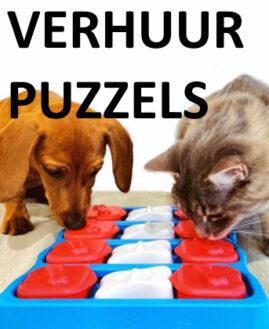 Verhuur puzzels